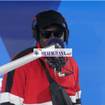 I don't listen to songs by Sarkodie, EL, Manifest, Strongman, others – Medikal