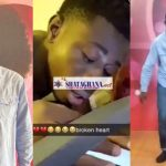 Sammy: Knust Guy Who Was Heartbroken By His Girlfriend, Nana Ama, Spotted At Date Rush Auditions
