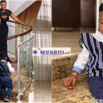 John Dumelo and wife celebrate the 2nd birthday of their son