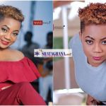 Sleeping with a man in exchange for money or favours is not a crime – Vicky Zugah