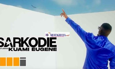 Sarkodie – Happy Day Ft Kuami Eugene (Official Music Video)