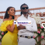 [Official Video] Wendy Shay ft. Kuami Eugene – Wedding Song