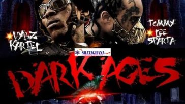 Vybz Kartel - Dark Ages ft. Tommy Lee Sparta