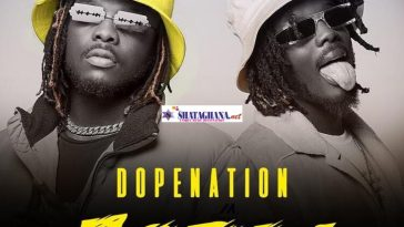 DopeNation - Today