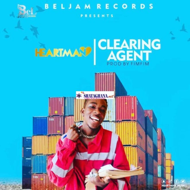 Heartman – Clearing Agent