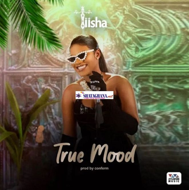 Tiisha – True Mood