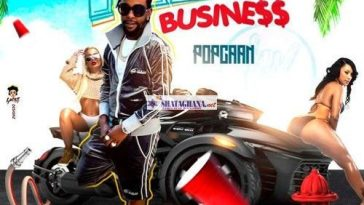 Popcaan – Party Business