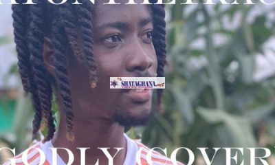 Dayonthetrack – Godly (Cover)