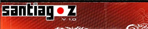 logo santiago-z