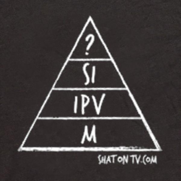 Pyramid T-Shirt Details