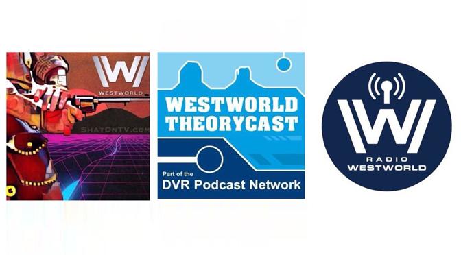 Season 1 Recap (PodSwap w/ Radio Westworld & Westworld Theorycast)