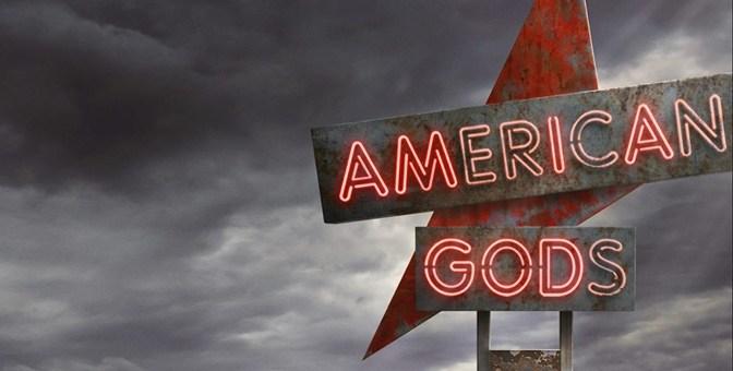 American Gods Season 1 Recap