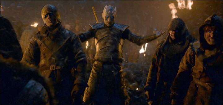 Game of Thrones Episode 3 Review