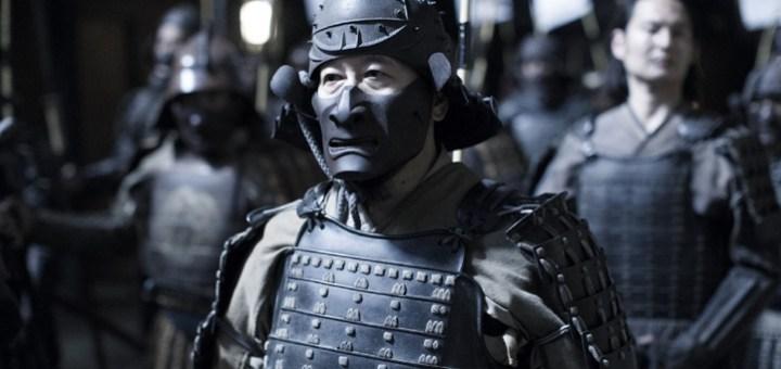 Westworld Episode 5 Review Akane No Mai
