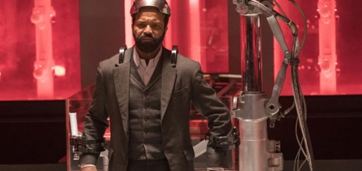 "Westworld Episode 6 Instant Take: ""Phase Space"""