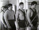 Бауд на чемпионате республики 1971 года.