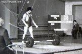 1979 год, Махачкала, чемпионат Юга-России. Абуязид Лабазанов, рывок 150 кг.