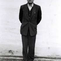 Абуязит Абдулаев, 1965г. Вот так выглядели в то время руководители крупных райнов.