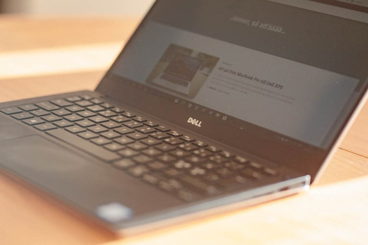 Dell XPS 13 9360R