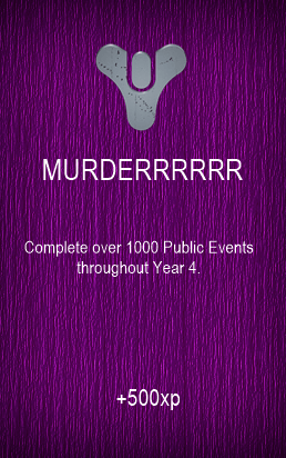 MURDERRRRR