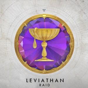 Destiny 2 - Leviathan Raid