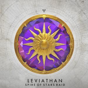 Leviathan - Spire of Stars