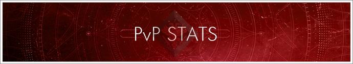 PvP Stats