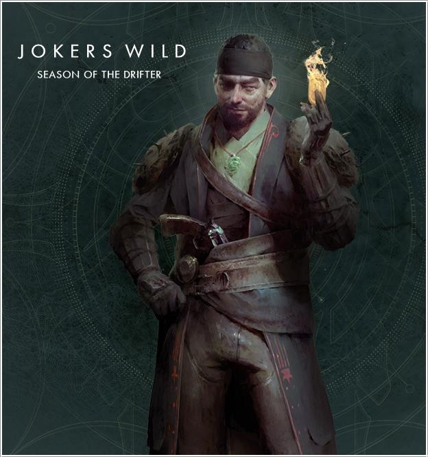 Jokers Wild Icon