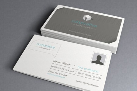 Google Business Card Template   shatterlion info google business card template