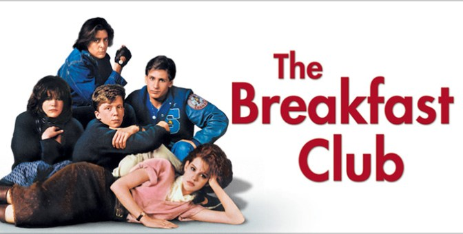 Image result for breakfast club 1985
