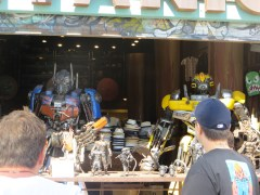 Some nice machine work on Venice Beach.