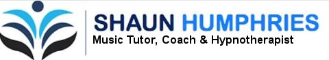 Shaun Humphries Logo