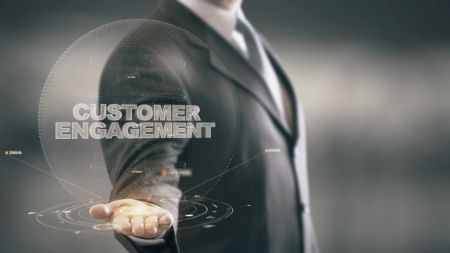 Why Marketing Is Important - customer engagement