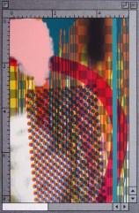 """Night of the Thumpasaurous Peoples"" Acrylic on Panel, AV"