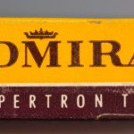 Admiral Royal Tube Box