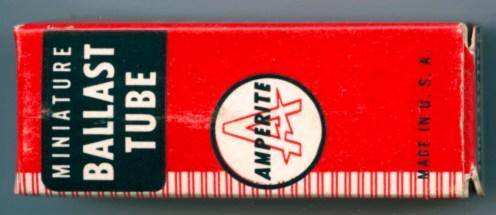 Amperite 3TF7 Box