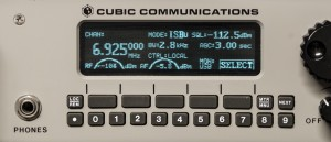 Cubic CDR 3250
