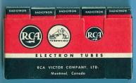 RCA Victor Canada Five