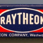 Raytheon early Tube Box