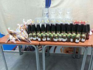 Gifts for Upper Nazareth Bnei Menashe