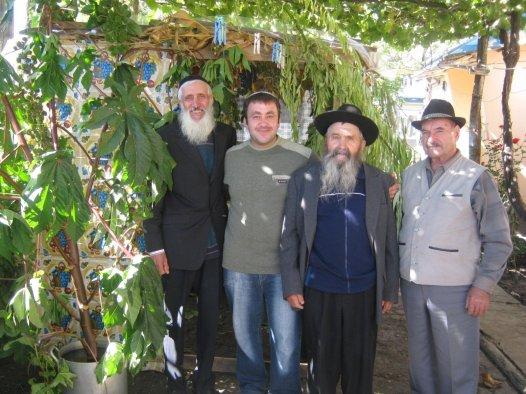 reuven yaari family 2