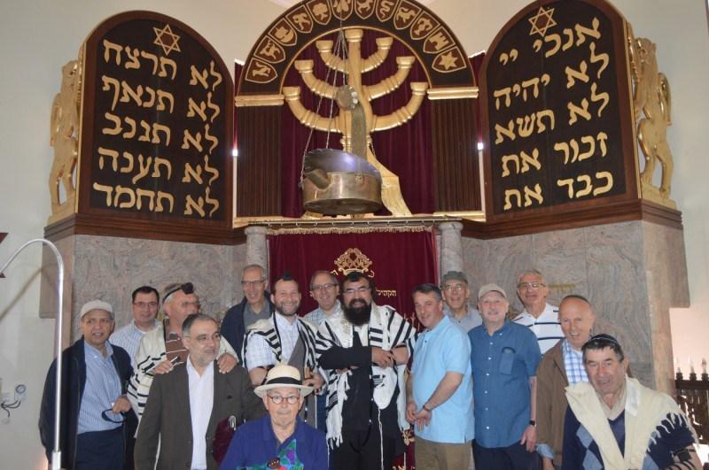 Liczba żydowskich turystów w Portugalii rośnie!