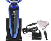 Electric Shaver for Men, Rechargeable and Cordless Men's Foil Shaver, … Review