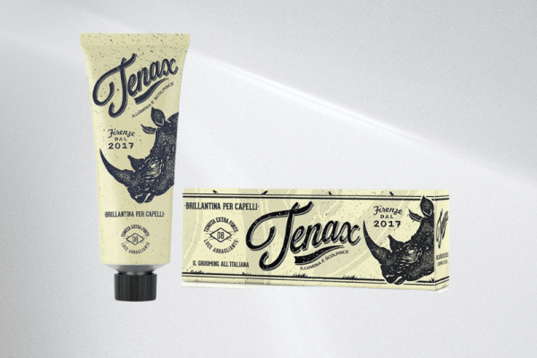 Tenax Hair Cream Strong 100ml