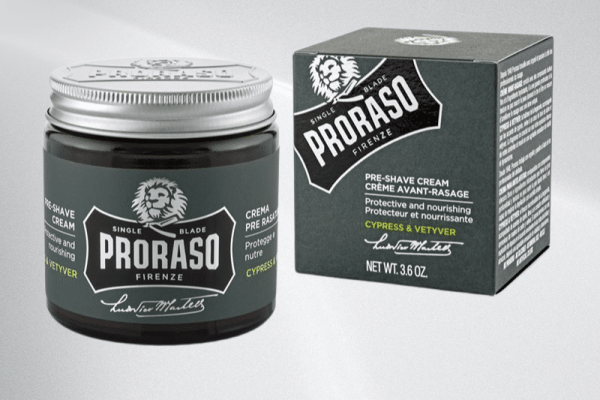 Proraso Pre Shave Cream Cypress & Vetyver 100ml