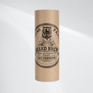 Mr Bear Family Beard Brew Wilderness 30ml
