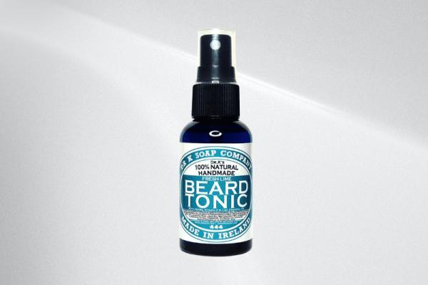 Dr K Soap Company Beard Tonic Fresh Lime 50ml