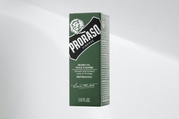 Proraso Beard Oil Refresh 30ml