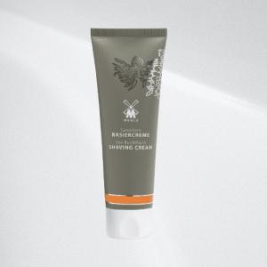 MÜHLE Shaving cream with Sea Buckthorn 75 ml