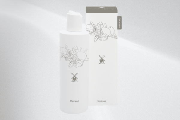 MÜHLE ORGANIC Shampoo 250 ml